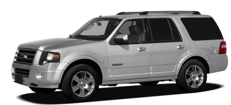 2012 Ford Expedition Owners Manual and Concept