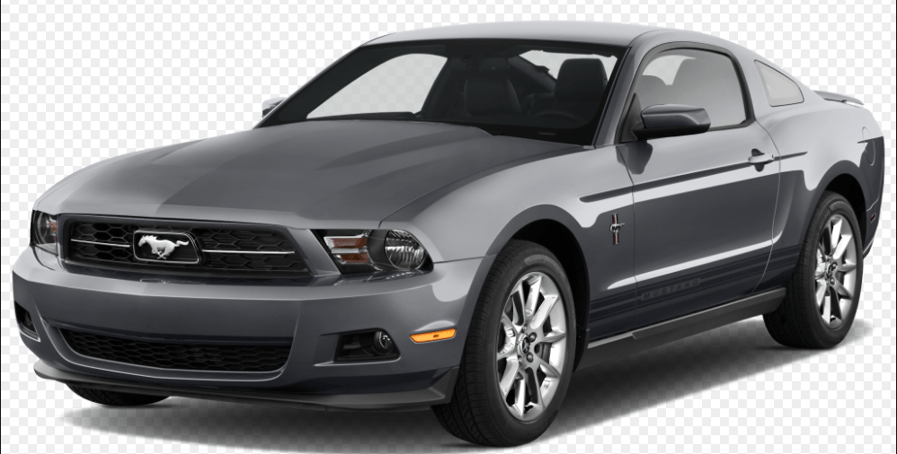 2012 Ford Mustang Owners Manual and Concept