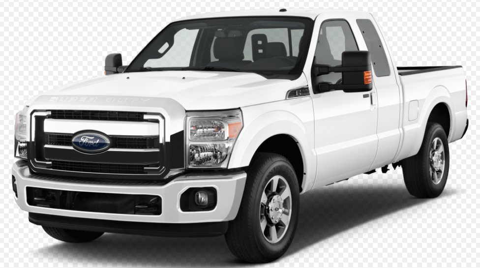 2012 Ford Super Duty Owners Manual and Concept