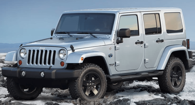 2012 Jeep Wrangler Owners Manual and Concept
