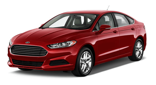2013 Ford Fusion Owners Manual and Concept