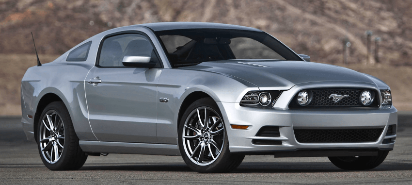 2013 Ford Mustang Owners Manual and Concept