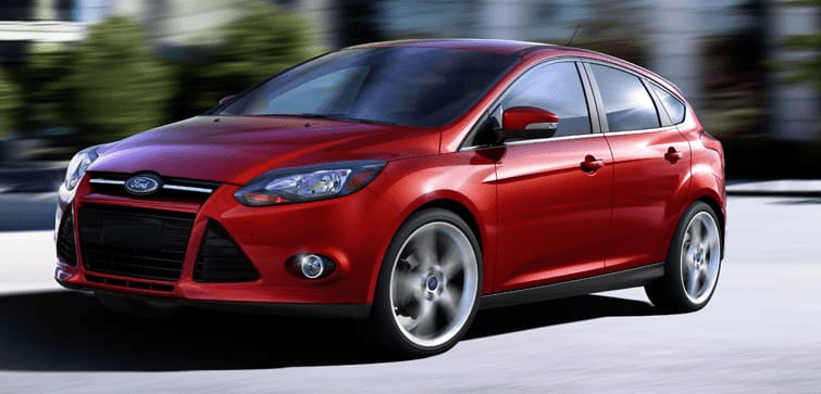 2014 Ford Focus Owners Manual and Concept