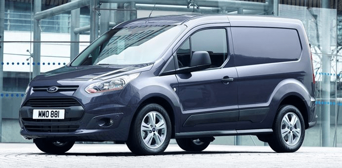 2014 Ford Transit Connect Van Owners Manual and Concept