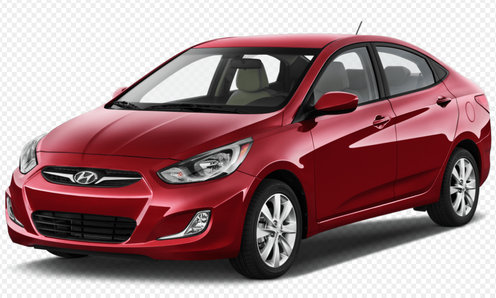 2014 Hyundai Accent Concept and Owners Manual