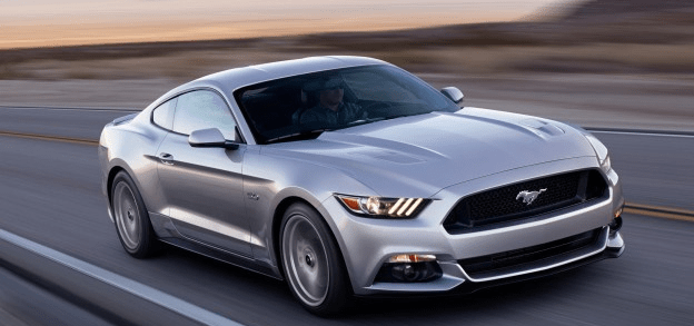 2015 Ford Mustang Owners Manual and Concept