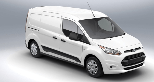 2015 Ford Transit Connect Owners Manual and Concept