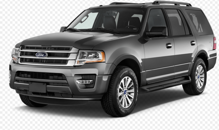 2016 Ford Expedition Owners Manual and Concept