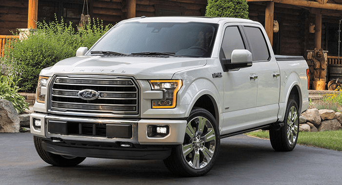 2016 Ford F-150 Owners Manual and Concept