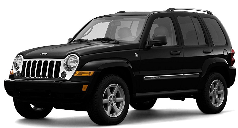 2002 Jeep Liberty Concept and Owners Manual