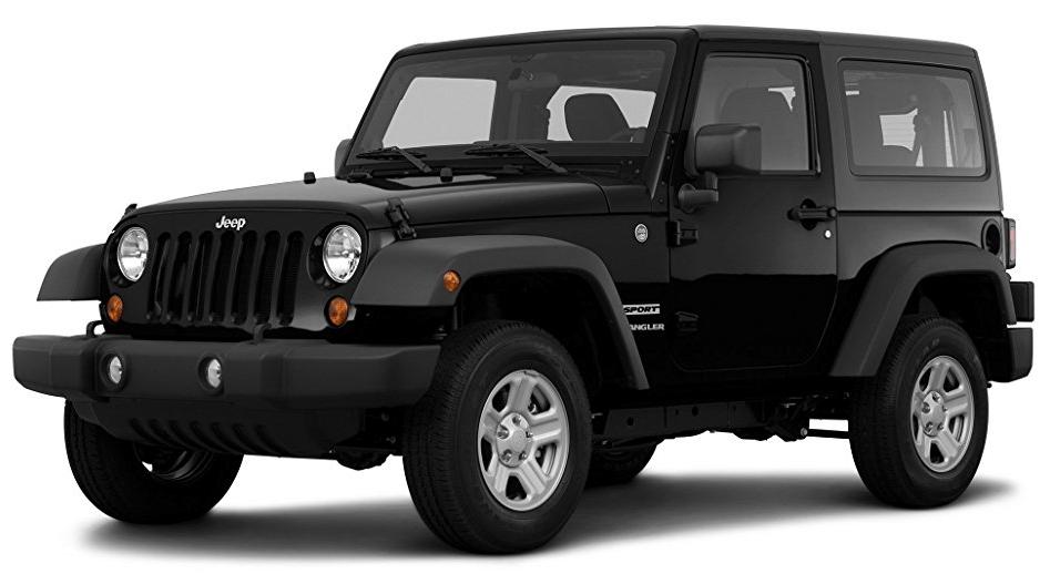 2002 Jeep Wrangler Concept and Owners Manual