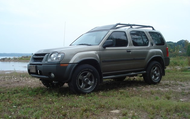 2003 Nissan Xterra Concept HD Wallpaper