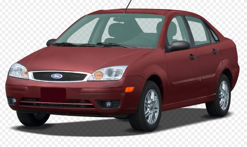 2007 Ford Focus Owners Manual and Concept