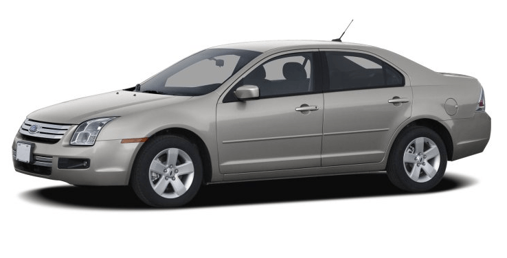 2007 Ford Fusion Owners Manual and Concept
