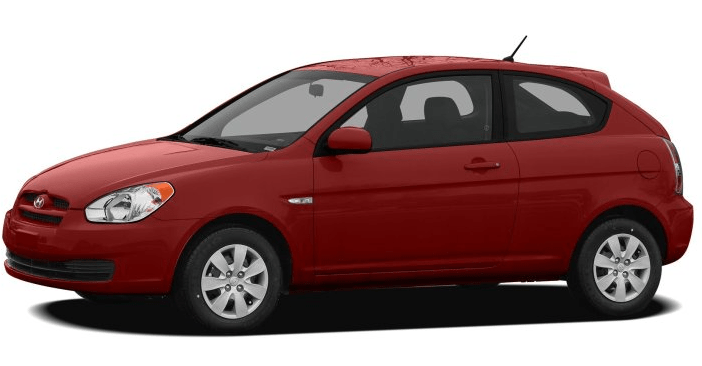 2010 Hyundai Accent Owners Manual and Concept