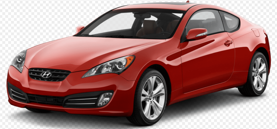 2011 Hyundai Genesis Coupe Owners Manual and Concept