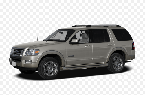 2006 Ford Explorer Owners Manual and Concept