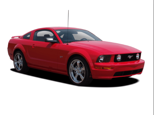2006 Ford Mustang Owners Manual and Concept