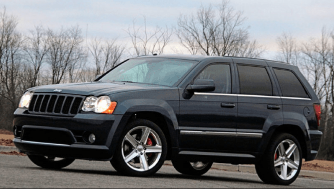 2009 Jeep Cherokee Owners Manual and Concept