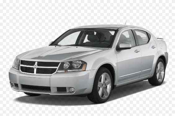 2010 Dodge Avenger Owners Manual and Concept