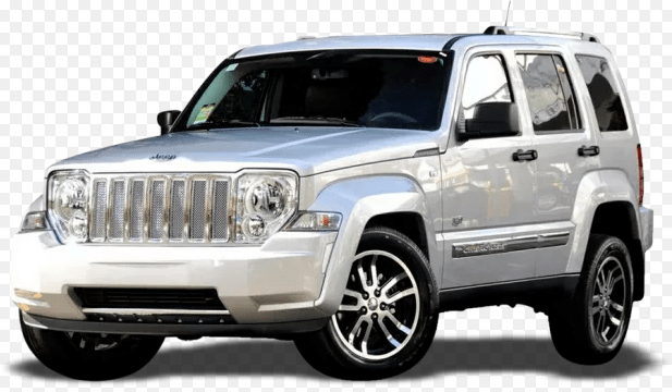 2011 Jeep Cherokee Owners Manual and Concept