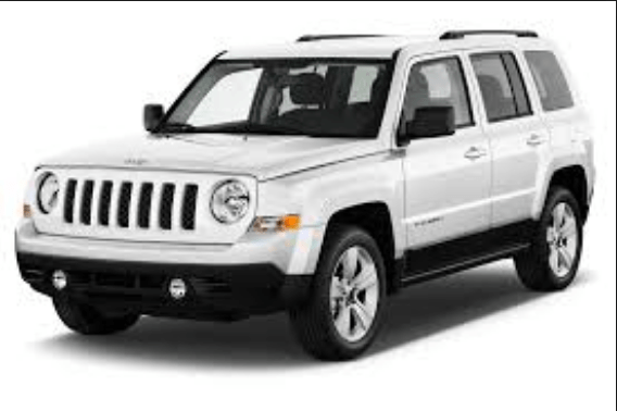 2013 Jeep Patriot Owners Manual and Concept