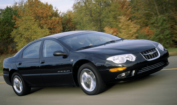 1999 Chrysler 300M Owners Manual and Concept