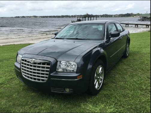 2007 Chrysler 300 Owners Manual and Concept