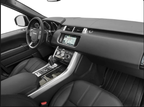 2017 Land Rover Range Rover Interior and Redesign