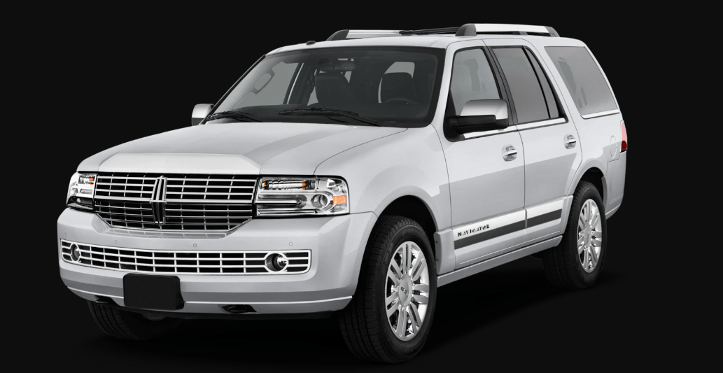 2011 Lincoln Navigator Concept and Owners Manual