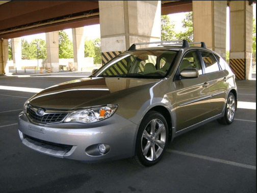 2011 Subaru Impreza Outback Sport Owners Manual and Concept