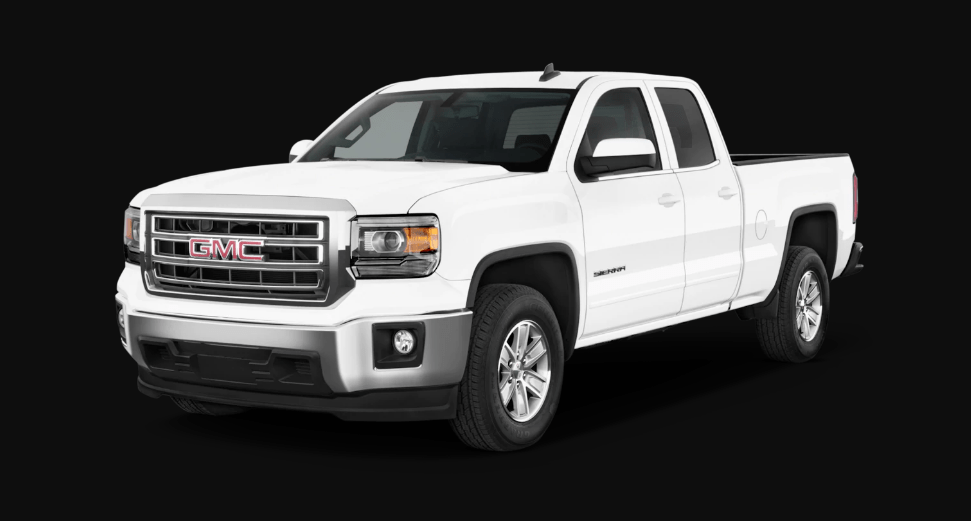 2015 GMC Sierra Concept and Owners Manual