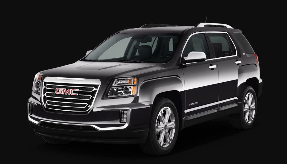 2016 GMC Terrain Concept and Owners Manual