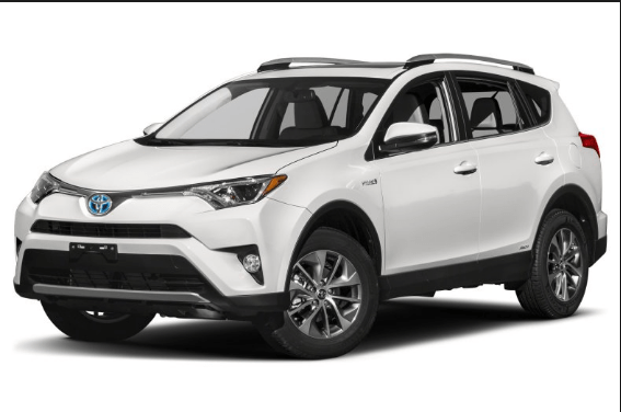 2017 Toyota RAV4 Hybrid Owners Manual and Concept