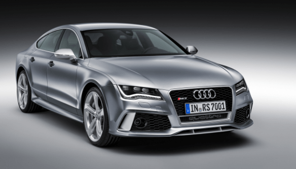 2018 Audi RS7 Owners Manual and Concept