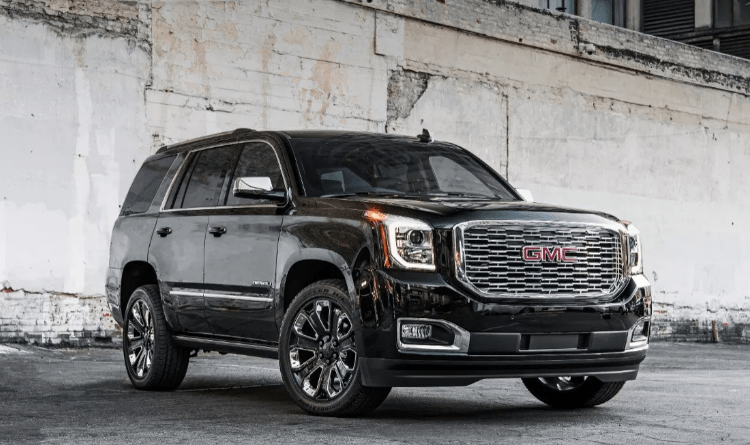 2018 GMC Yukon Owners Manual and Concept