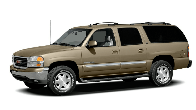2004 GMC Yukon XL Concept and Owners Manual