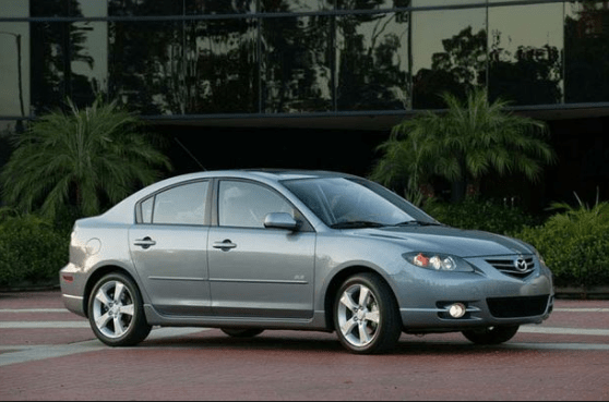 2005 Mazda 3 Onwers Manual and Concept