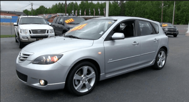 2006 Mazda 3 Owners Manual and Concept
