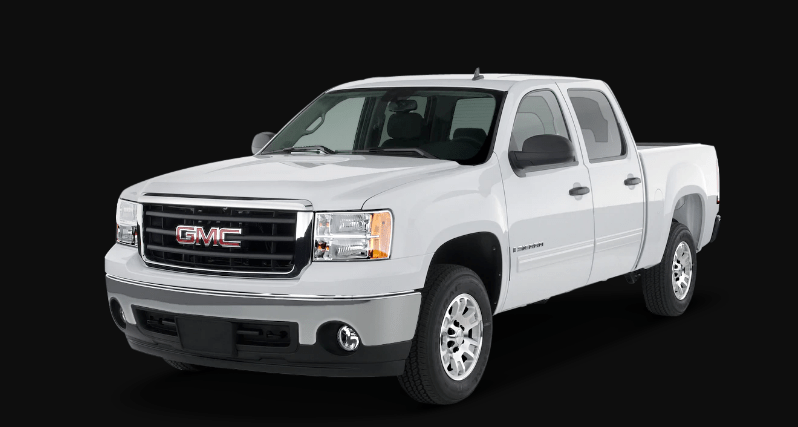 2007 GMC Sierra Concept and Owners Manual