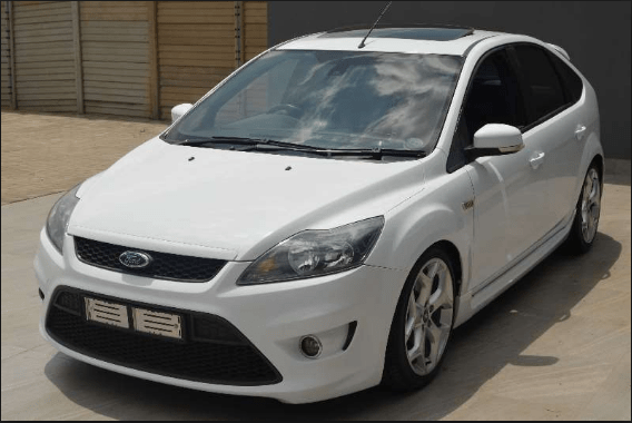 2011 Ford Focus Owners Manual and Concept
