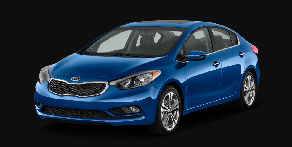 2014 Kia Forte Concept and Owners Manual
