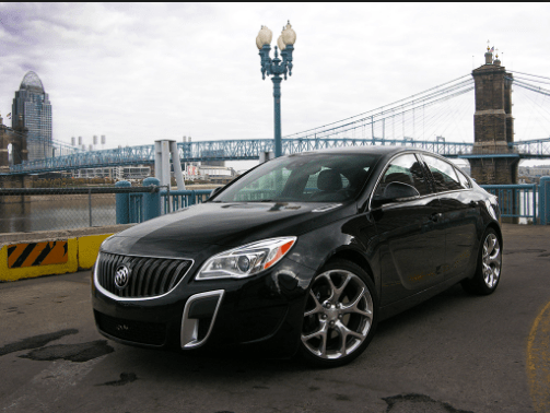 2016 Buick Regal Owners Manual and Concept