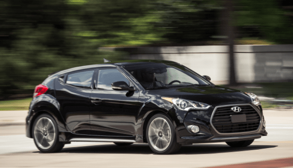2016 Hyundai Veloster Owners Manual and Concept