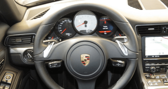2016 Porsche 911 Interior and Redesign
