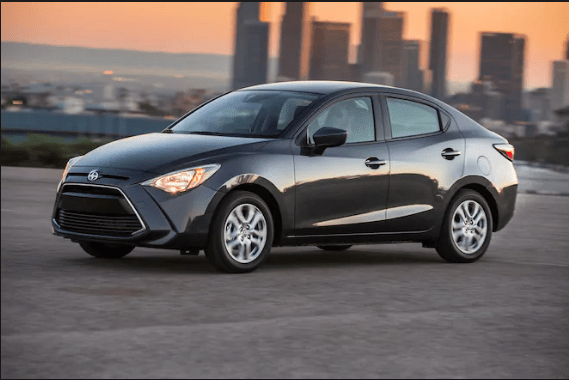 2016 Scion IA Owners Manual and Concept
