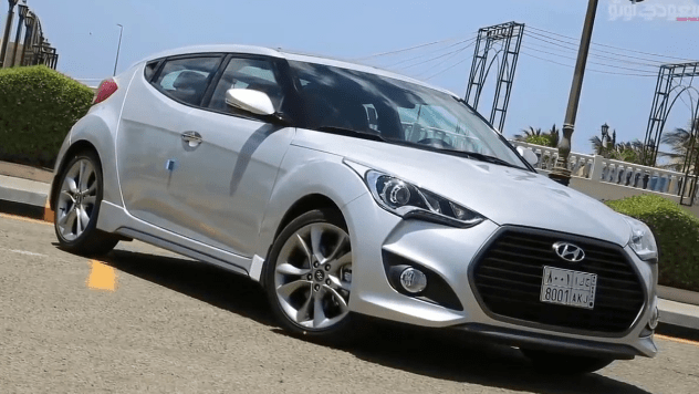 2017 Hyundai Veloster Owners Manual and Concept