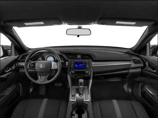 2018 Honda Civic Interior and Redesign