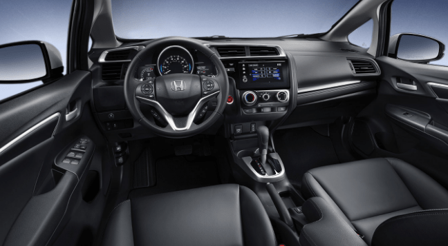 2018 Honda Fit Interior and Redesign