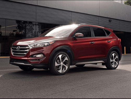 2018 Hyundai Tucson Owners Manual and Concept